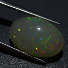 9.72 ct Oval Cabochon  Opal