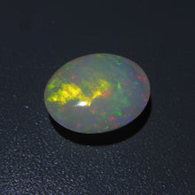 5.58 ct Oval Cabochon  Opal