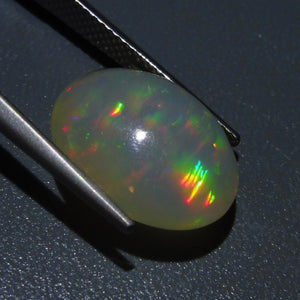 5.42 ct Oval Cabochon  Opal