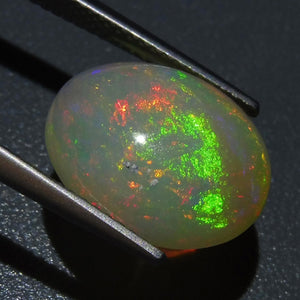 4.91 ct Oval Cabochon  Opal