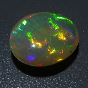 4.54 ct Oval Cabochon  Opal