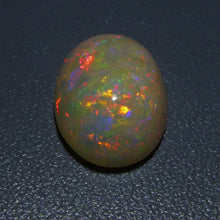 4.67 ct Oval Cabochon  Opal