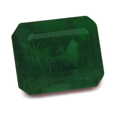 4.69ct GIA Certified Zambian Emerald - Skyjems Wholesale Gemstones