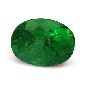 1.20 ct GIA Certified Colombian Emerald