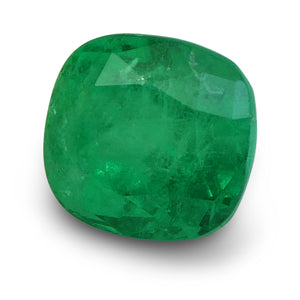 2.78 ct GIA Certified Colombian Emerald