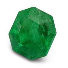 2.46 ct GIA Certified Colombian Emerald