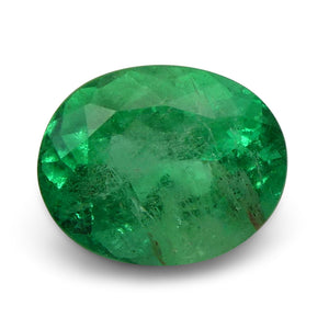 1.84 ct GIA Certified Colombian Emerald - Skyjems Wholesale Gemstones