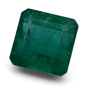 20.96 ct GIA Certified Emerald