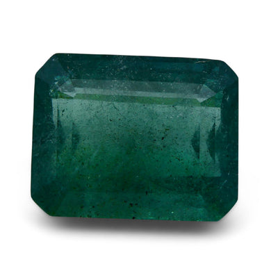 GIA Certified Emerald 15.02 ct Octagonal Green 5191789797 $6900