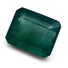 15.02 ct GIA Certified Emerald