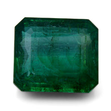 GIA Certified Emerald 13.77 ct Octagonal Green 2193789719 $11000