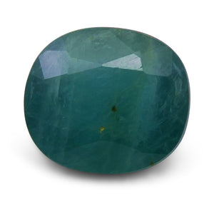 4.56 ct Oval Grandidierite - Skyjems Wholesale Gemstones