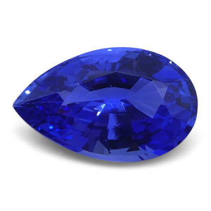 7.88 ct GRS Certified Sri Lanka/Ceylon Sapphire - Skyjems Wholesale Gemstones