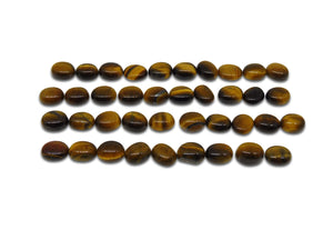 106 cts Tiger Eye Wholesale Lot