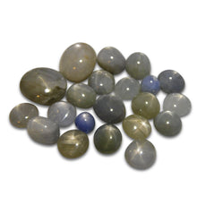 91.77 cts Star Sapphire Wholesale Lot