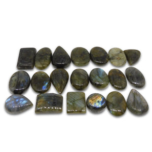 942 cts Labradorite Wholesale Lot