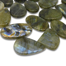 1107 cts Labradorite Wholesale Lot