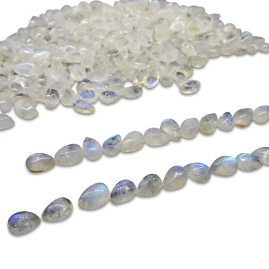 210 cts Rainbow Moonstone Wholesale Lot