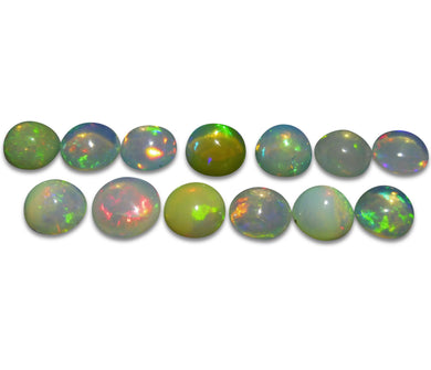 15.27 cts Opal Wholesale Lot