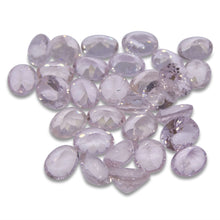9.11 ct Morganite Oval Wholesale Lot