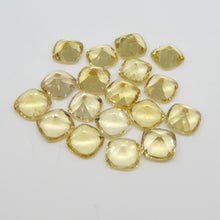 34.27ct Heliodor Cushion Wholesale Lot