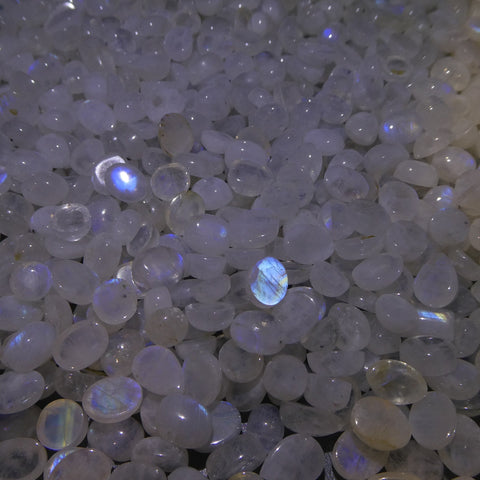 2700 ct  Rainbow Moonstone  Wholesale Lot