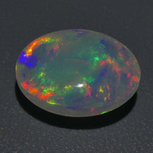 4.52 ct Opal Oval Cabochon IGI Certified