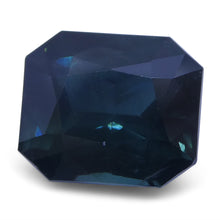 Sapphire 6.25 cts 10.90x9.20x6.26mm Cut-Cornered Rectangular Blue  $4690