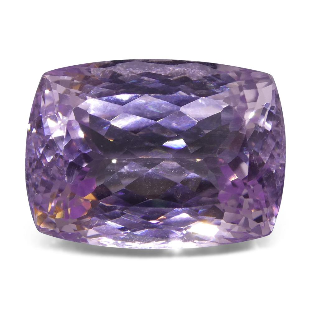 14.98 ct Cushion Kunzite