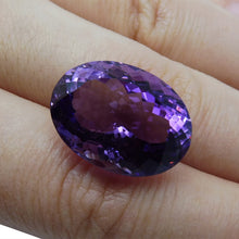 18.20 ct Natural Amethyst