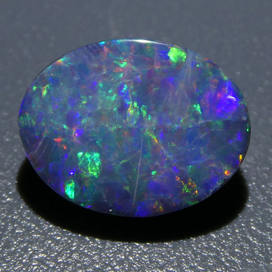 1.98ct Freeform Doublet Opal - Skyjems Wholesale Gemstones