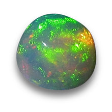10 Stones - 1.7 ct Opal 4mm Round