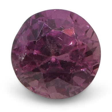 0.4 ct Round Ruby Thailand - Skyjems Wholesale Gemstones
