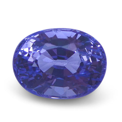 Spinel 1.24 cts 6.84x5.24x4.37mm Oval Violet  $150