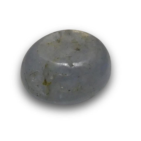 7.02 ct Oval Star Sapphire