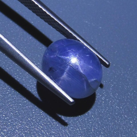 7.30 ct Oval Star Sapphire