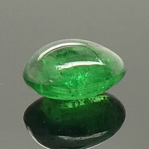 1.05ct Oval Green Tsavorite Garnet