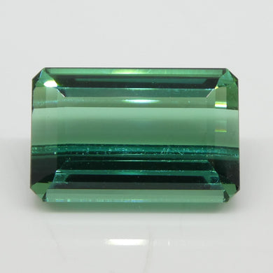 6.74ct Green Tourmaline - Skyjems Wholesale Gemstones