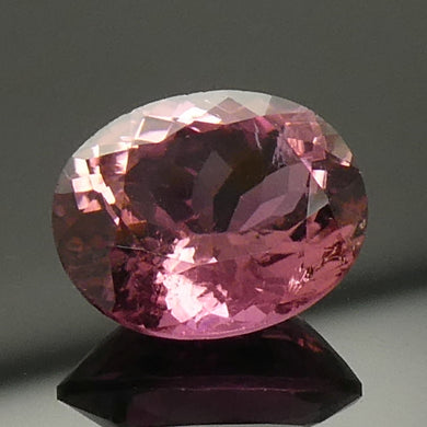 2.16ct Oval Pink Tourmaline - Skyjems Wholesale Gemstones