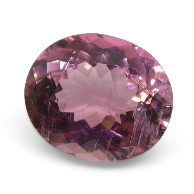 2.50ct Oval Pink Tourmaline - Skyjems Wholesale Gemstones