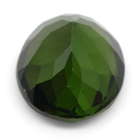 3.3ct Oval Green Tourmaline