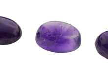 AMETHYST 304cts 34st 16x12mm Cabochon/Cab Oval WHOLESALE LOT