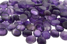 Amethyst 490 cts 97st 12x10mm Cabochon Oval Wholesale Lot