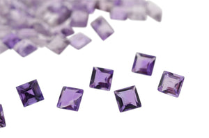 AMETHYST 595 cts 1023st Marquise/Heart/Pear/Square WHOLESALE LOT
