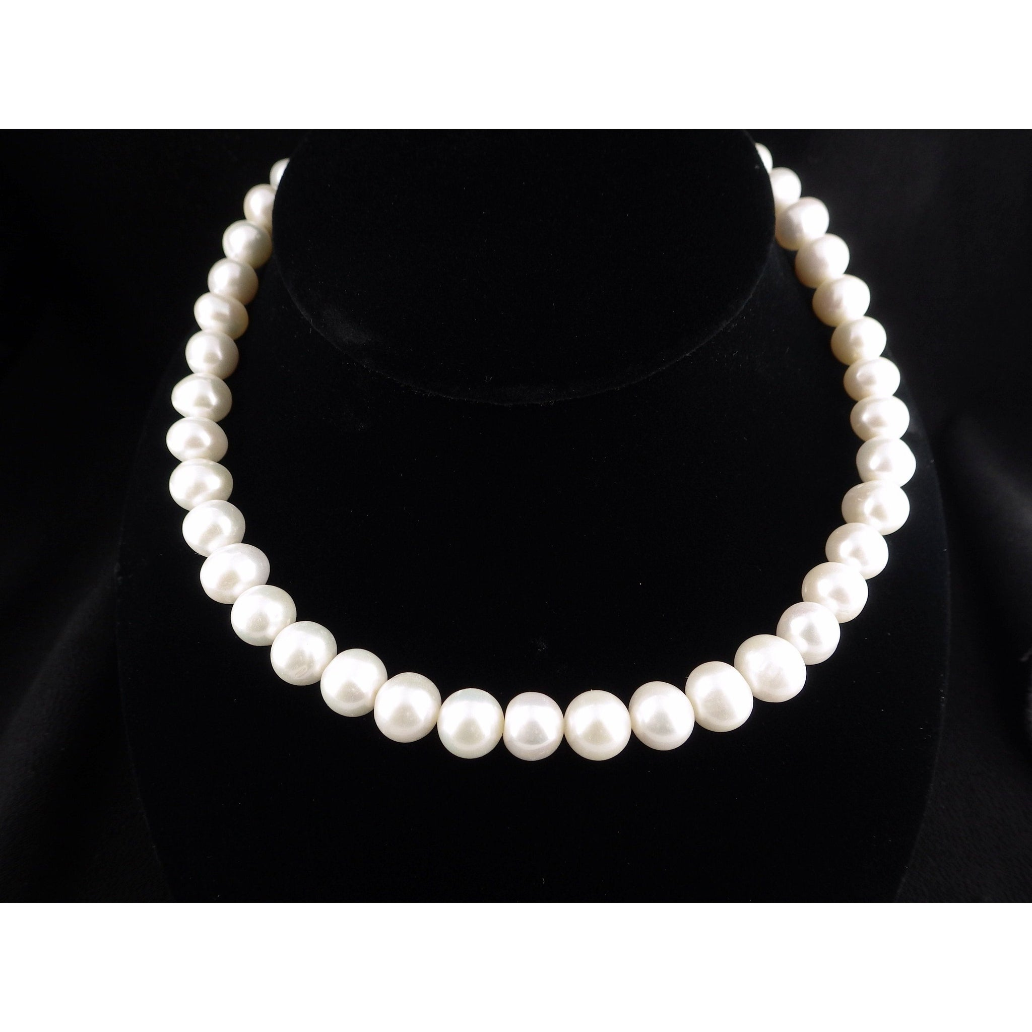 Pearl Necklace 16