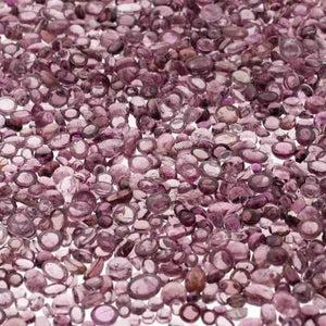 Tourmaline 241 cts 780st Round Wholesale Lot