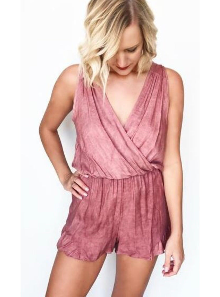 Ready to Ruffle Romper