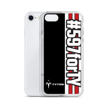 #597forTY iPhone Case