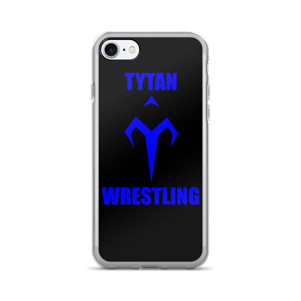 Tytan Wrestling iPhone 7/7 Plus Case