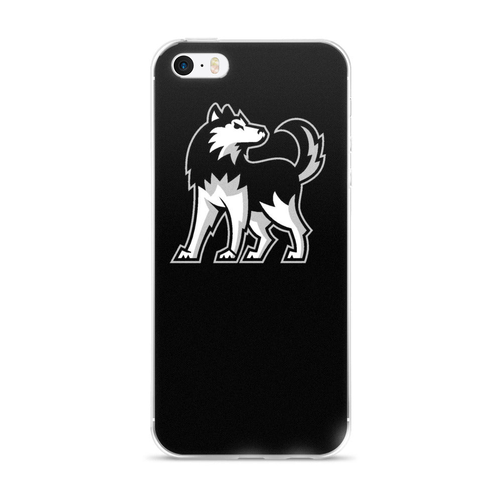 Hillside Huskies iPhone 5/5s/Se, 6/6s, 6/6s Plus Case